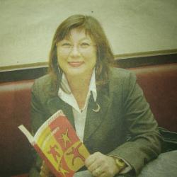 Michela Finassi Parolo